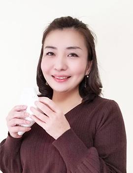 上尾綾子(あがりお あやこ)